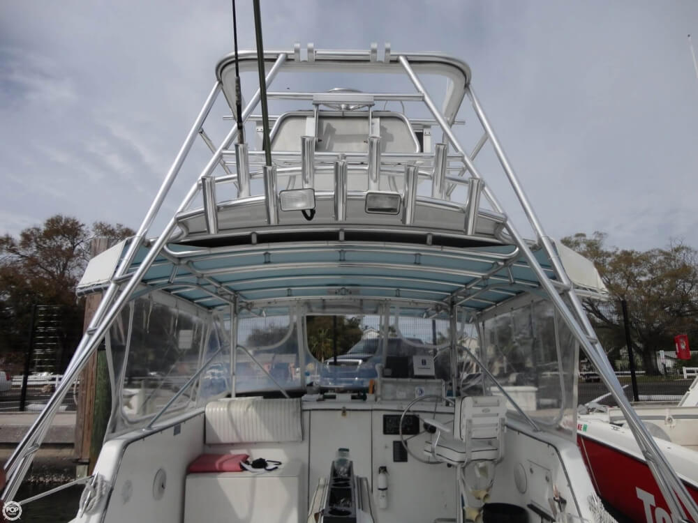 1977 Crusader boat for sale, model of the boat is 34 & Image # 34 of 40