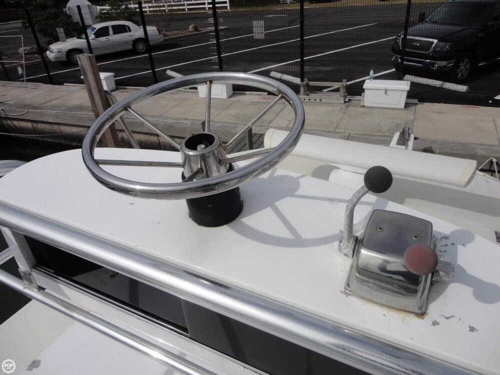 1977 Crusader boat for sale, model of the boat is 34 & Image # 35 of 40