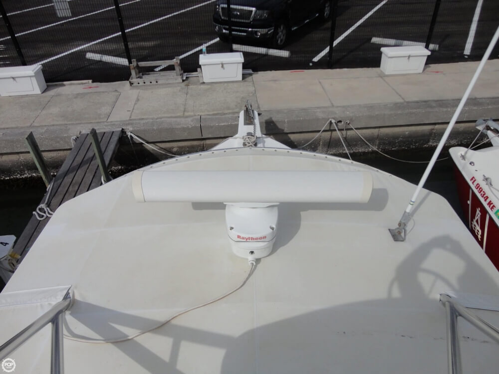 1977 Crusader boat for sale, model of the boat is 34 & Image # 36 of 40