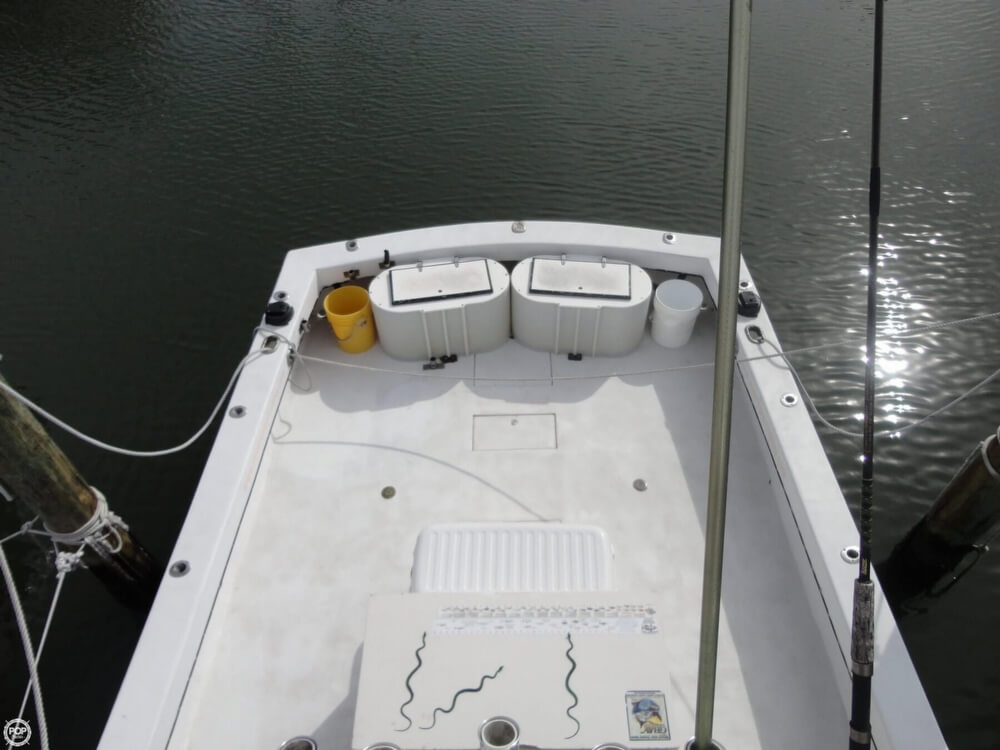 1977 Crusader boat for sale, model of the boat is 34 & Image # 3 of 40
