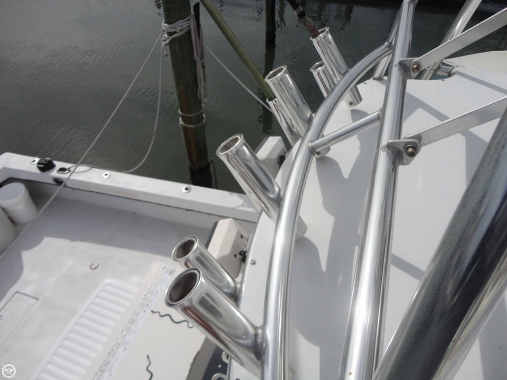 1977 Crusader boat for sale, model of the boat is 34 & Image # 39 of 40