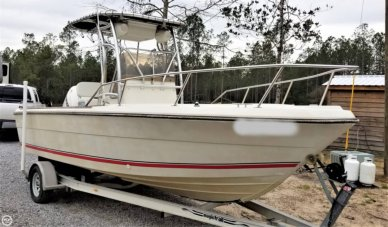 Pursuit 2100, 2100, for sale - $10,995