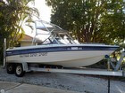 1995 Correct Craft 23 Nautique Super Sport - #1