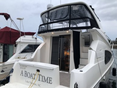 Silverton Yacht 330 Sport Bridge, 35', for sale - $119,500