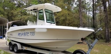 Boston Whaler 250 Outrage, 24', for sale - $116,700