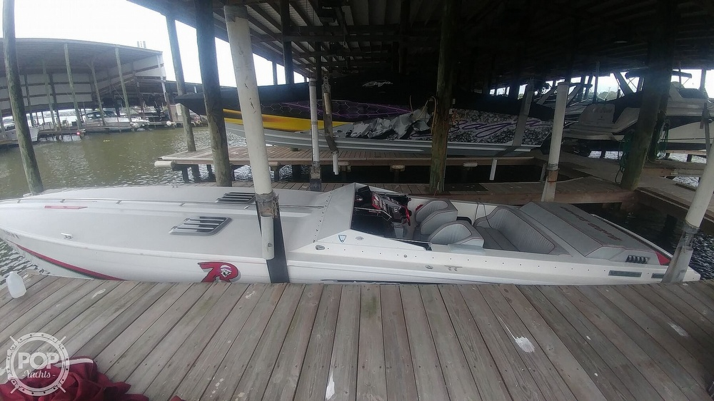 1988 Scarab boat for sale, model of the boat is 38 KV & Image # 19 of 40