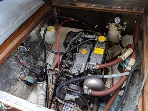 1977 Yamaha 36 - image 7
