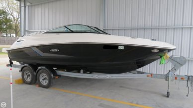 Sea Ray 220 Sun Deck, 220, for sale - $37,800