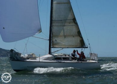 Wilderness 30, 30', for sale - $17,250