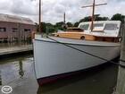1941 Matthews 38 Cabin Cruiser - #1