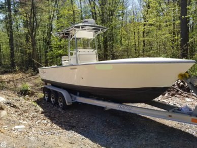 Albemarle 242 Center Console, 23', for sale - $44,500