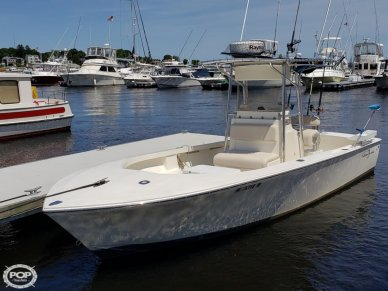 Albemarle 242 Center Console, 23', for sale - $40,000