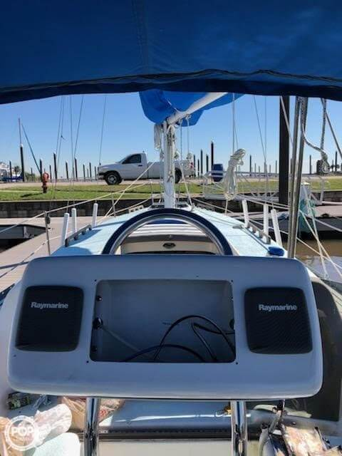 1979 Cherubini boat for sale, model of the boat is 30 & Image # 7 of 26
