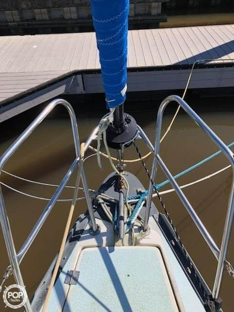 1979 Cherubini boat for sale, model of the boat is 30 & Image # 12 of 26