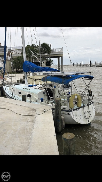 1979 Cherubini boat for sale, model of the boat is 30 & Image # 23 of 26
