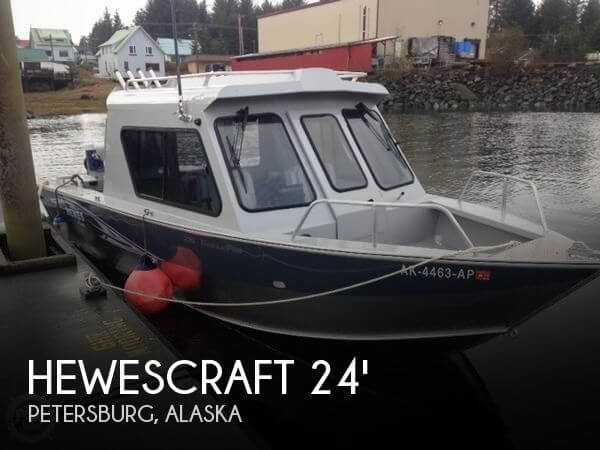 Used HEWES Boats For Sale by owner   2014 Hewes 24