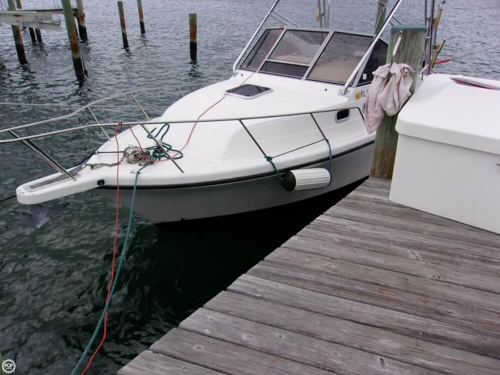 2003 Shamrock boat for sale, model of the boat is 260 Express & Image # 10 of 40