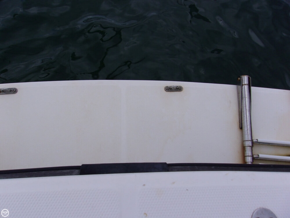 2003 Shamrock boat for sale, model of the boat is 260 Express & Image # 12 of 40