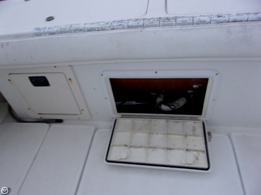 2003 Shamrock boat for sale, model of the boat is 260 Express & Image # 21 of 40