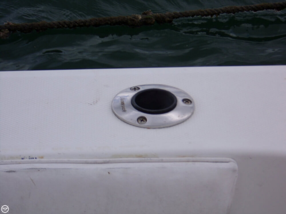 2003 Shamrock boat for sale, model of the boat is 260 Express & Image # 40 of 40