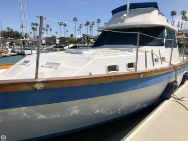 Lancer Yachts 45, 44', for sale - $27,800