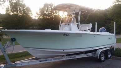 Sea Hunt 234 Ultra, 234, for sale - $59,500