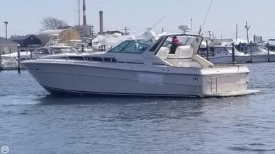 Sea Ray 390 Express Cruiser, 390, for sale - $29,800