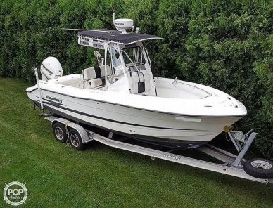 Hydra-Sports Vector 2390, 24', for sale - $38,900
