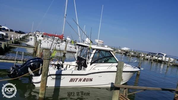 2014 Boston Whaler 285 Conquest - image 2