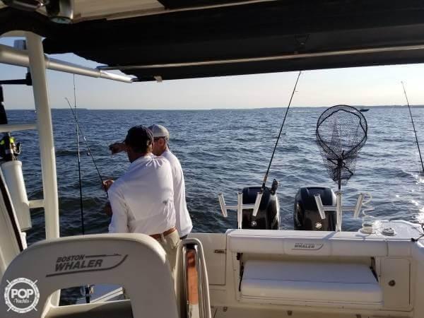 2014 Boston Whaler 285 Conquest - image 5