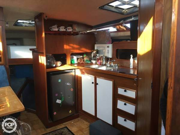 1979 Bayliner boat for sale, model of the boat is Conquest 3150 & Image # 6 of 40