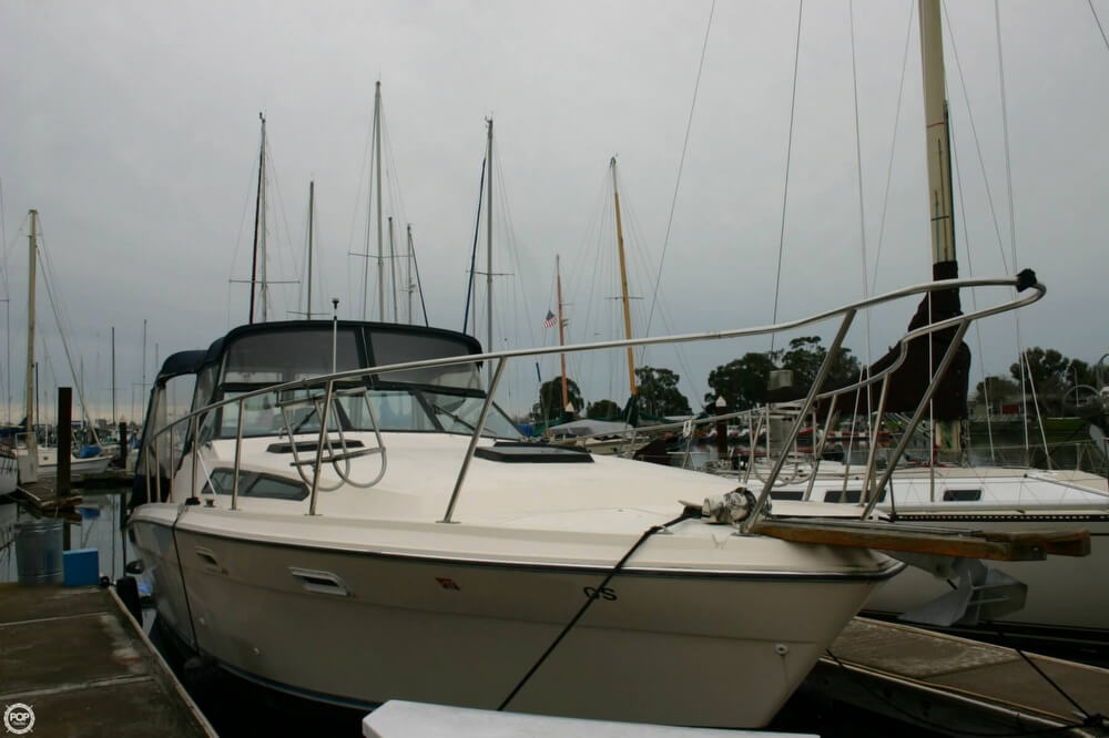 1979 Bayliner boat for sale, model of the boat is Conquest 3150 & Image # 8 of 40