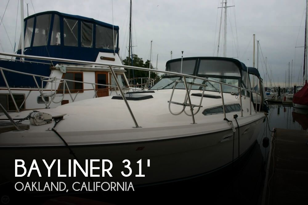 1979 Bayliner boat for sale, model of the boat is Conquest 3150 & Image # 1 of 40