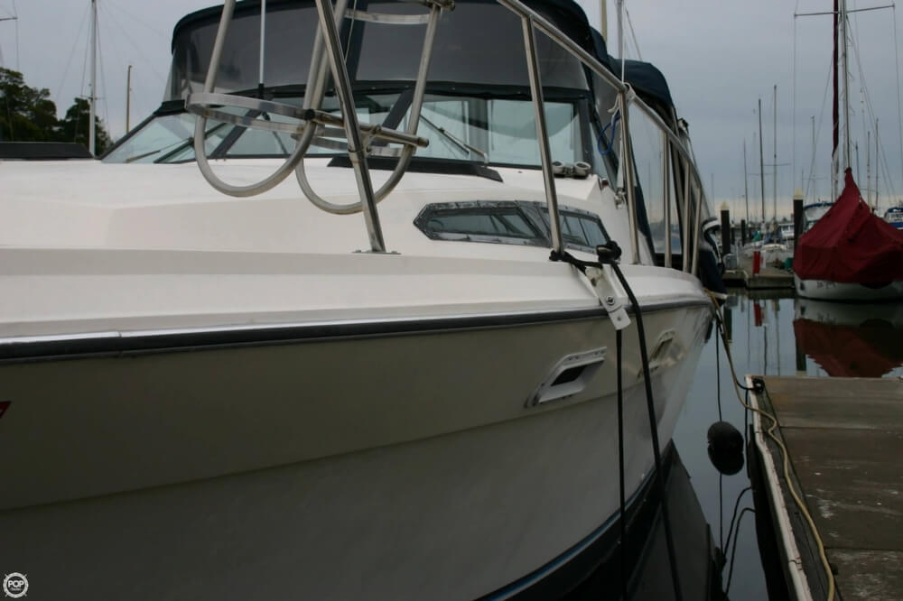 1979 Bayliner boat for sale, model of the boat is Conquest 3150 & Image # 10 of 40