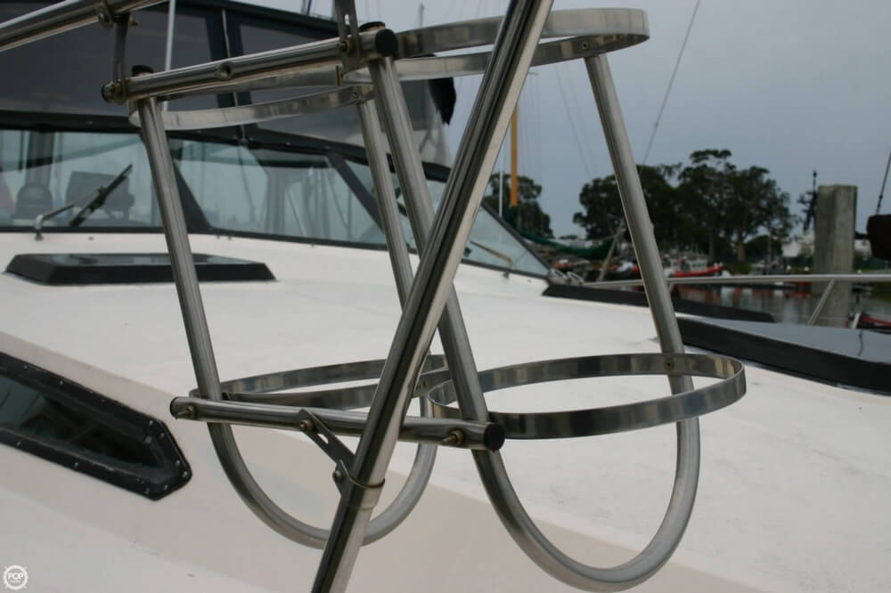 1979 Bayliner boat for sale, model of the boat is Conquest 3150 & Image # 12 of 40