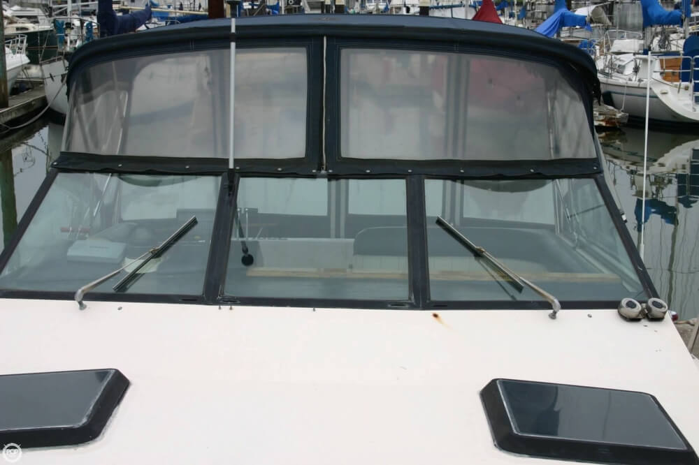 1979 Bayliner boat for sale, model of the boat is Conquest 3150 & Image # 16 of 40