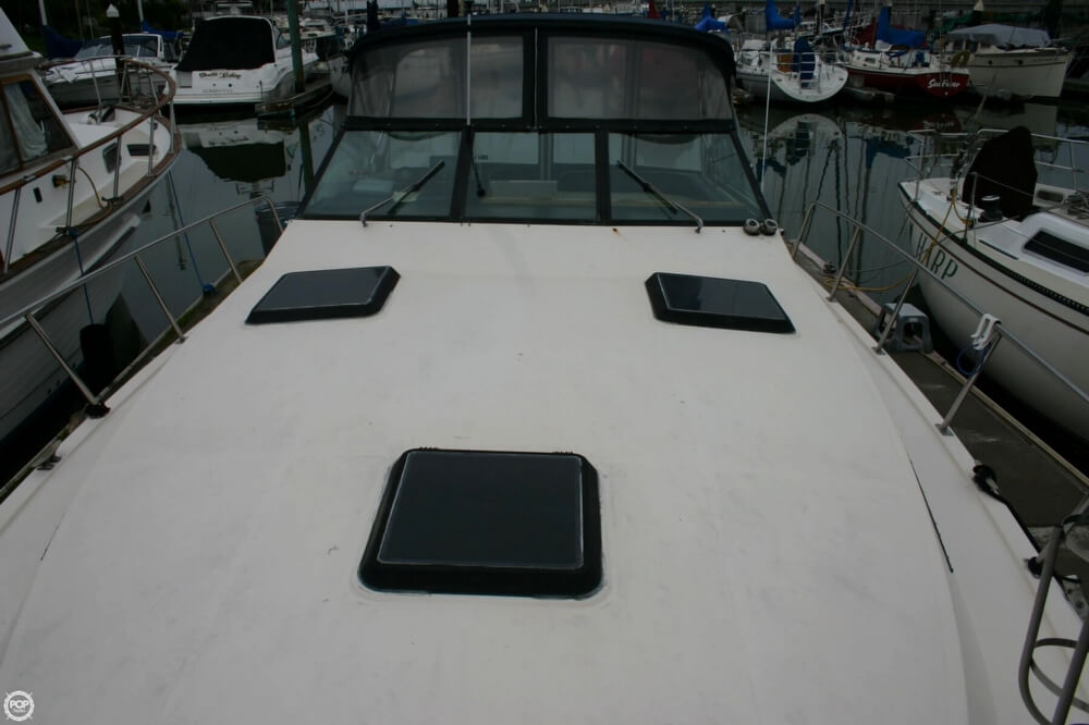 1979 Bayliner boat for sale, model of the boat is Conquest 3150 & Image # 17 of 40
