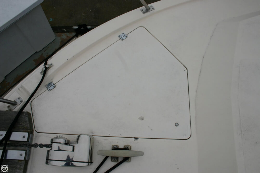 1979 Bayliner boat for sale, model of the boat is Conquest 3150 & Image # 18 of 40