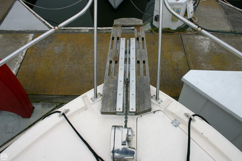 1979 Bayliner boat for sale, model of the boat is Conquest 3150 & Image # 21 of 40