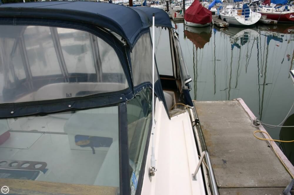 1979 Bayliner boat for sale, model of the boat is Conquest 3150 & Image # 22 of 40