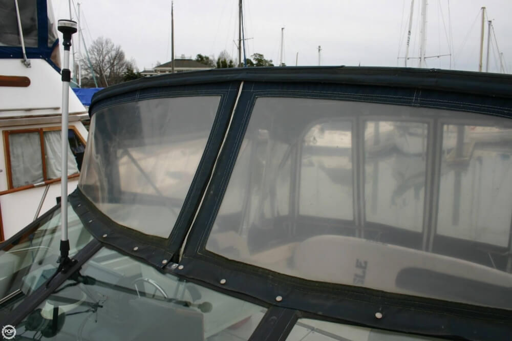 1979 Bayliner boat for sale, model of the boat is Conquest 3150 & Image # 23 of 40