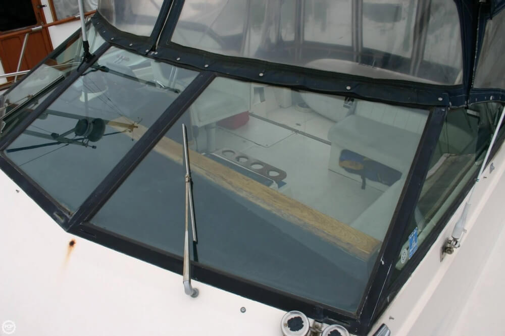 1979 Bayliner boat for sale, model of the boat is Conquest 3150 & Image # 24 of 40