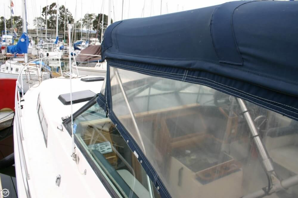 1979 Bayliner boat for sale, model of the boat is Conquest 3150 & Image # 28 of 40