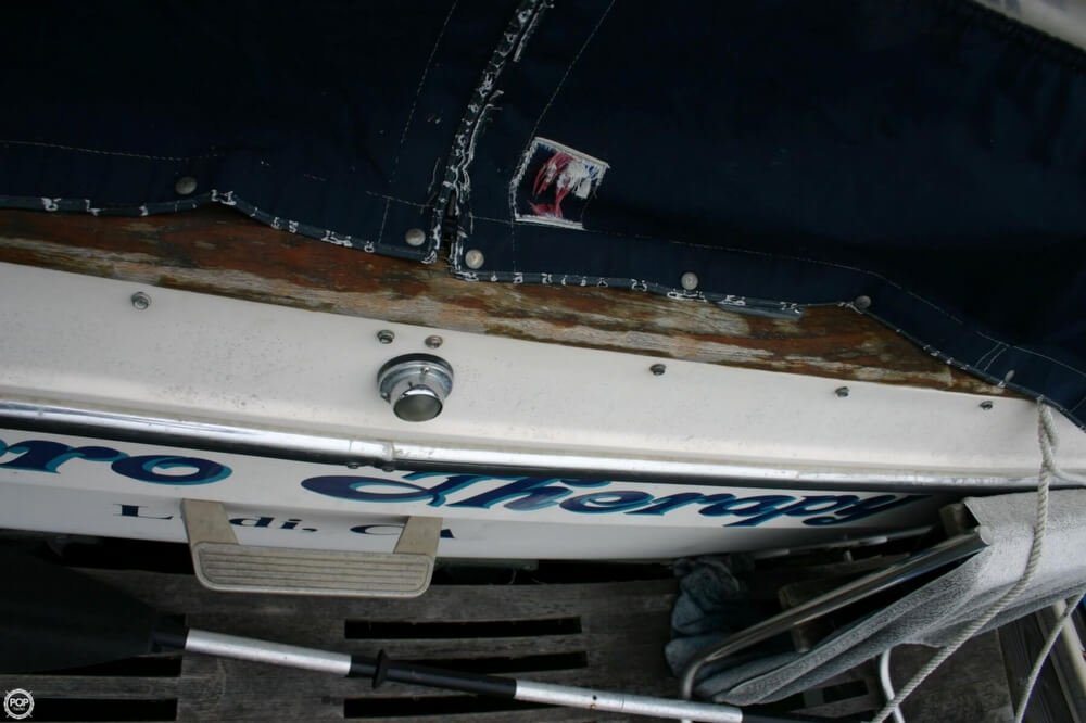 1979 Bayliner boat for sale, model of the boat is Conquest 3150 & Image # 30 of 40