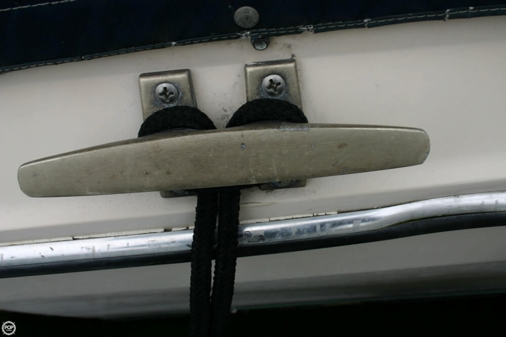 1979 Bayliner boat for sale, model of the boat is Conquest 3150 & Image # 34 of 40