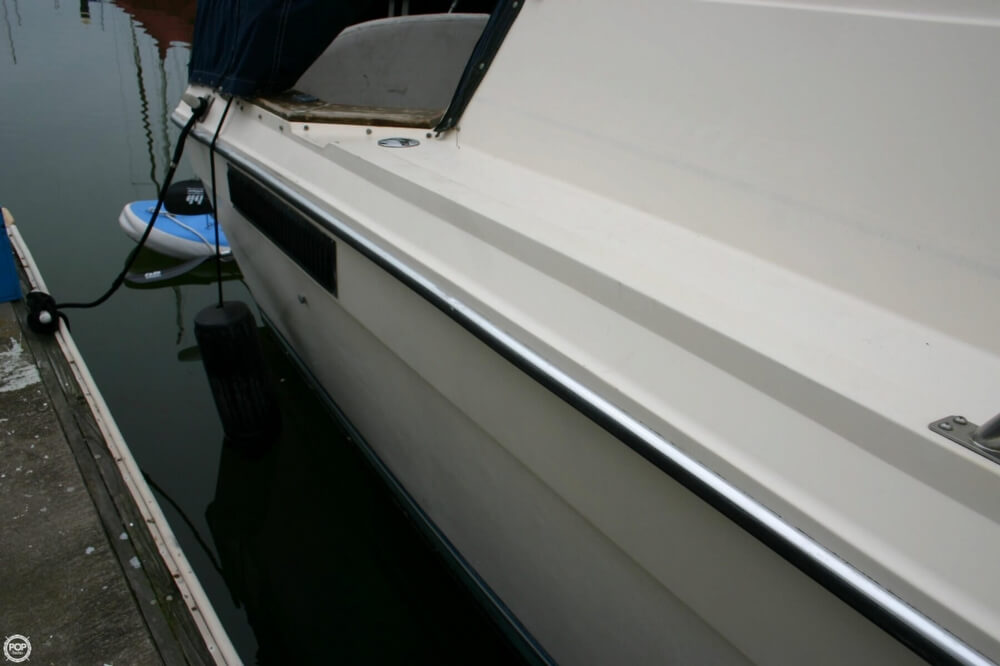 1979 Bayliner boat for sale, model of the boat is Conquest 3150 & Image # 35 of 40