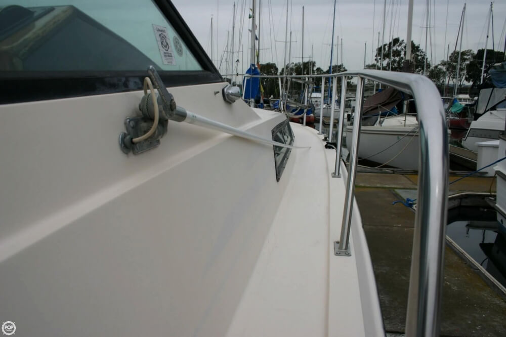 1979 Bayliner boat for sale, model of the boat is Conquest 3150 & Image # 36 of 40