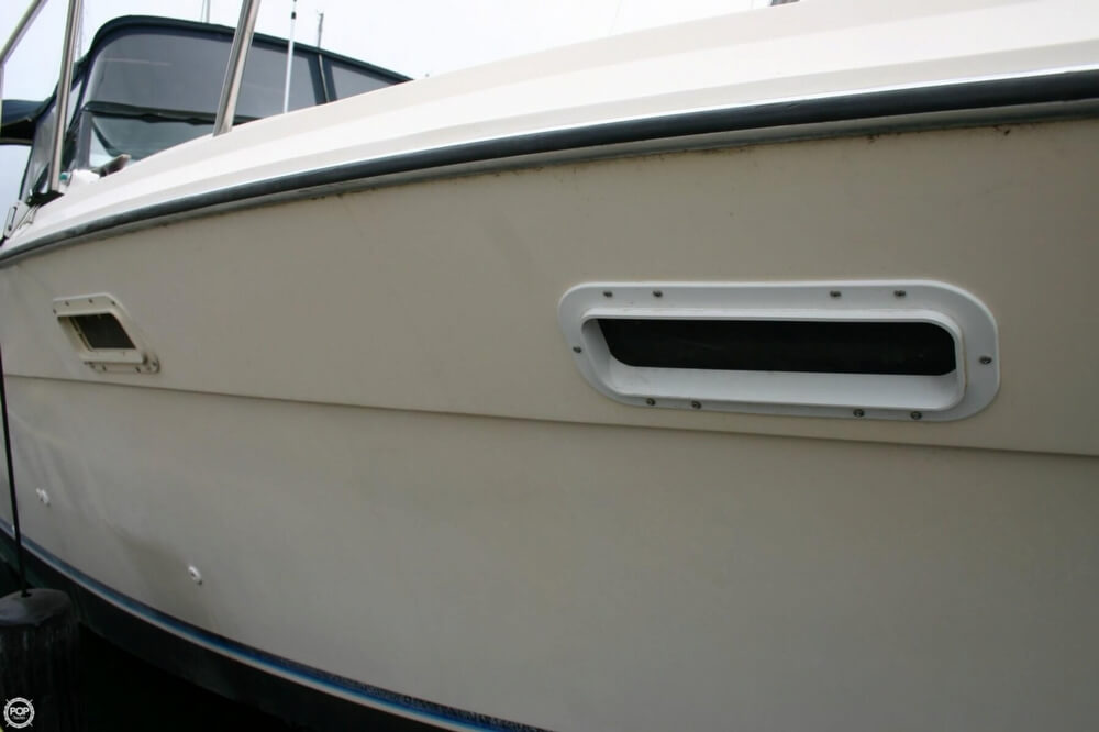1979 Bayliner boat for sale, model of the boat is Conquest 3150 & Image # 39 of 40