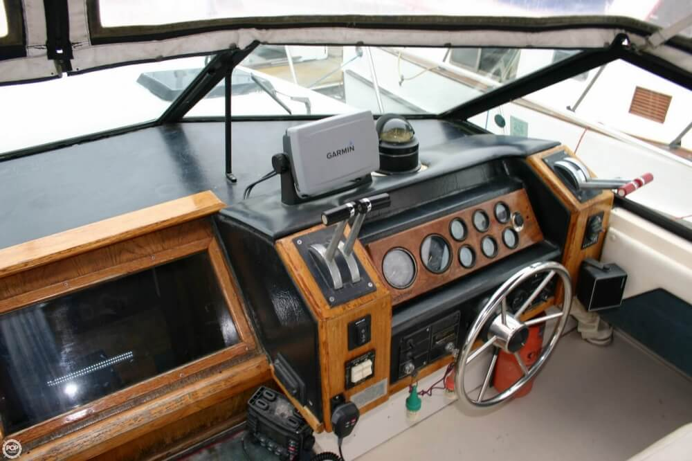 1979 Bayliner boat for sale, model of the boat is Conquest 3150 & Image # 2 of 40