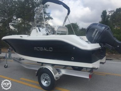 Robalo 18, 18', for sale - $44,900